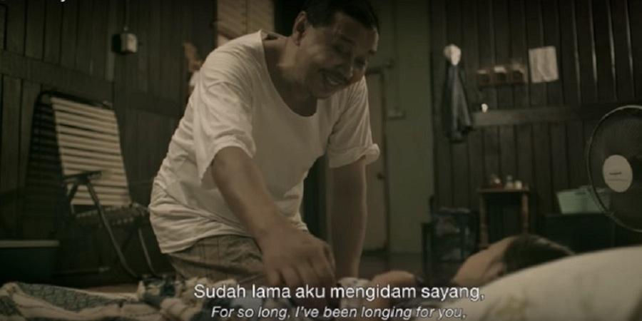 VIDEO: Nursery Crimes (Bahasa Malaysia Version)