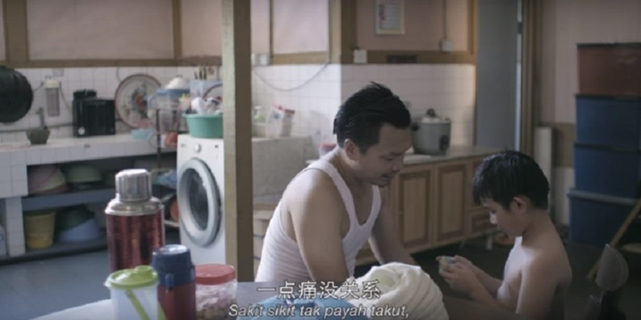 VIDEO: Nursery Crimes (Chinese Version)