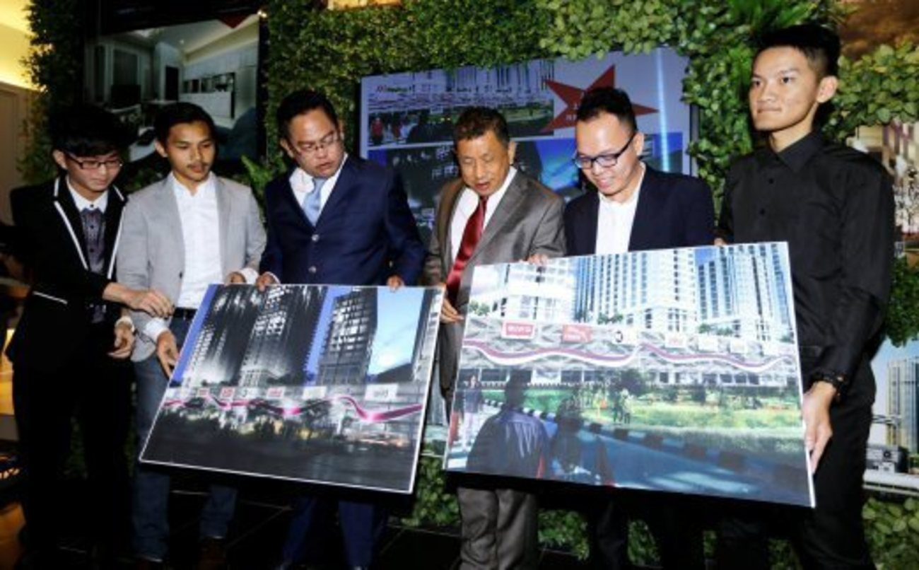 Noh Omar: Developers Can Now Apply For Moneylenders Licences