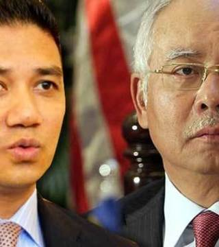 Azmin's Judicial Review Application Hearing Over 1MDB Adjourned Today