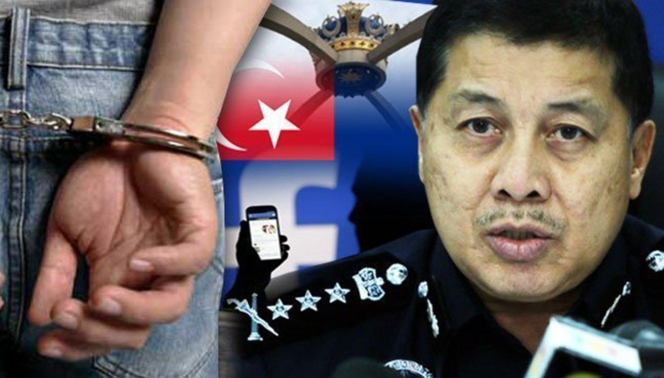 Image result for johor police johor royalty