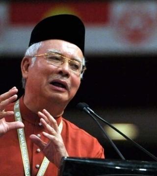 Najib: No 'Dual Punishment' Under 'Hudud Bill' Amendment For Non-Muslims