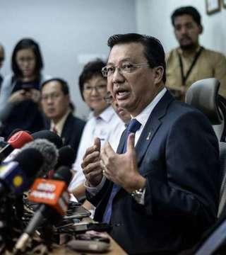 MCA Stand Firm Against Hadi's Hudud Bill