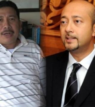 Najib's Press Sec Applies To Strike Out Mukhriz's Lawsuit