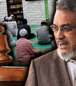 Khalid Samad Risks Losing Parliament Seat After RM2,900 Fine