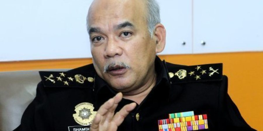 We Will Investigate All Corruptions, Says MACC