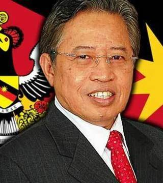 I Will Continue To Fight For Sarawak Rights Under MA63, Says Abang Jo