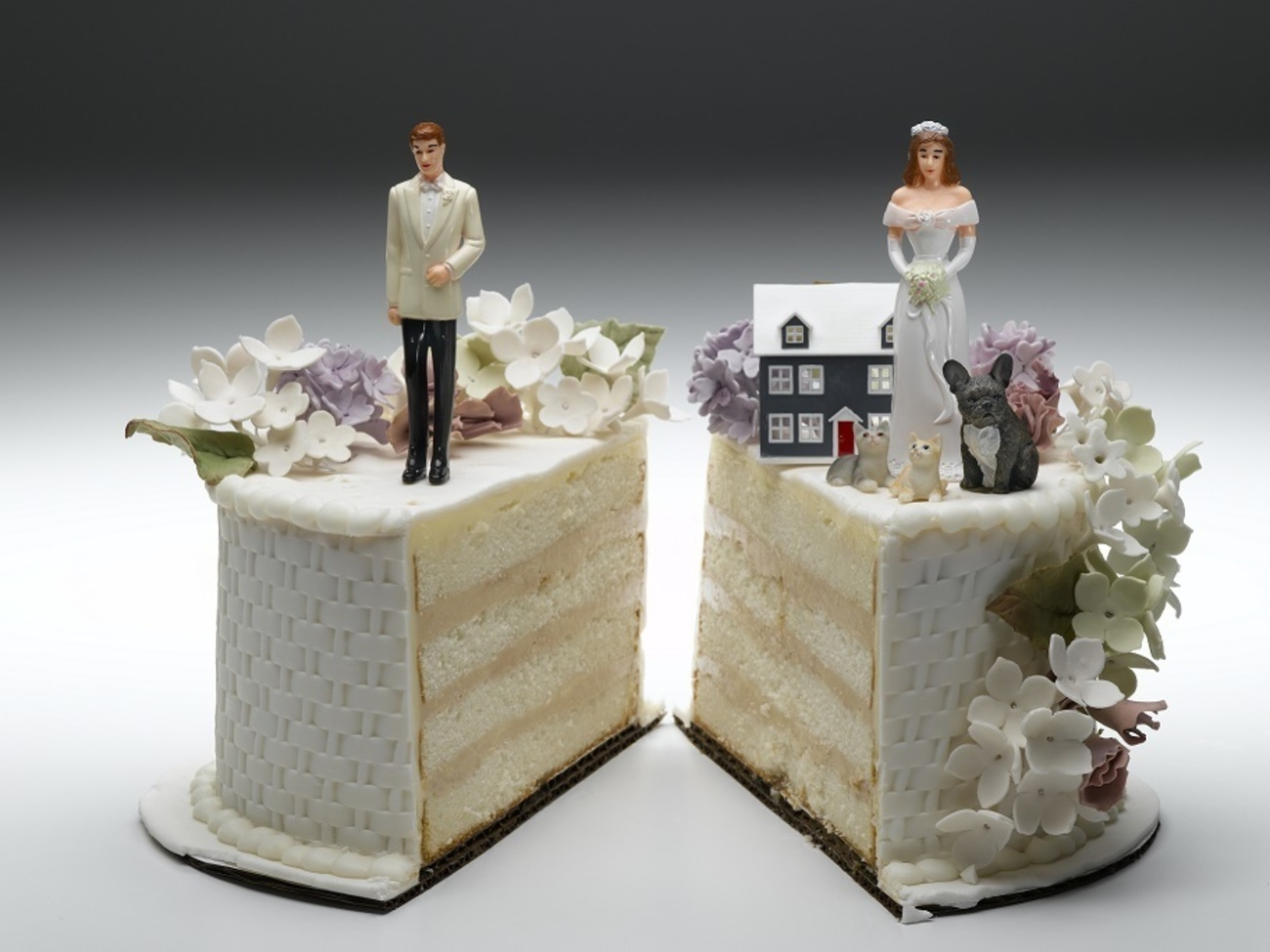 Pre-nuptial agreements? You better think twice …