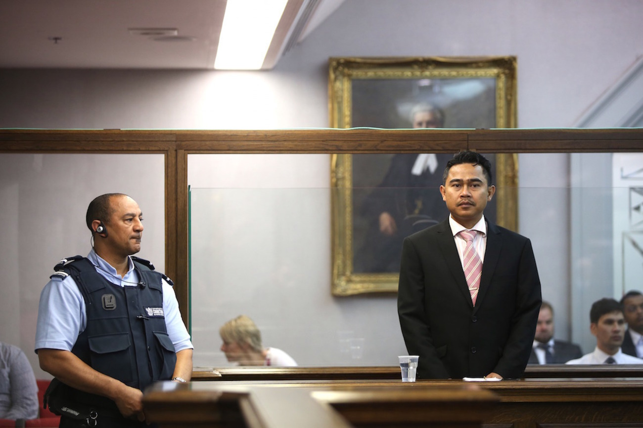 ​Disgraced Malaysian Diplomat Sentenced in New Zealand