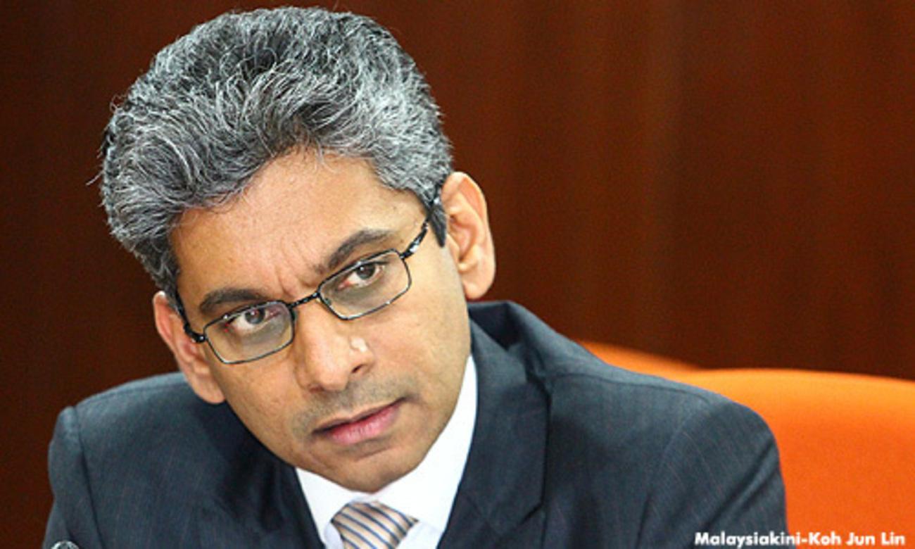 Bar Council: Joint Syariah-Civil Tribunal Unconstitutional