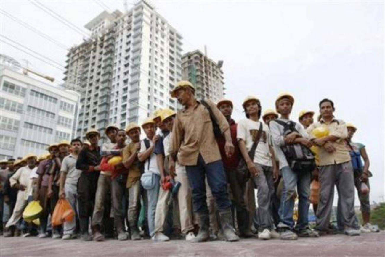 ​Illegal Foreign Workers Rehiring Scheme: Is It A Failure?